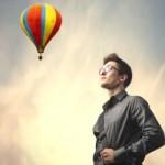 Ballonverfolger – Bei traumhaften Ballonfahrten auf dem Boden bleiben