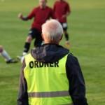 Sicherheitsdienst – Als Nebentätigkeit für Ruhe und Ordnung sorgen