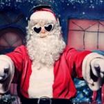 Nebenjob als Weihnachtsmann oder Engelchen