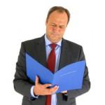Bewerbungsbrief – So bewirbst du dich erfolgreich für einen Nebenjob