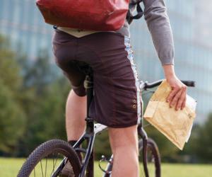 Fahrradkurier
