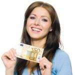 Minijobs – Ab 2013 sind 450 Euro erlaubt!