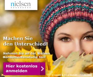 Nielsen Homescan