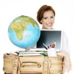 Arbeiten im Ausland