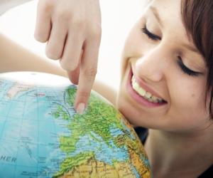 Kinderbetreuung im Ausland