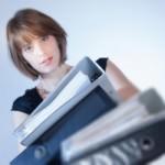 Nebenjob Bürohilfe – Aushilfsjob im Büro