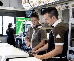 McDonalds Nebenjob