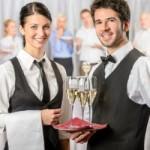 Nebenjob Kellnern – Nebenbei Geld verdienen als Kellner