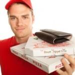 Pizzakurier