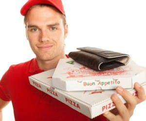 pizzafahrer geld nebenbei verdienen als pizzakurier. Black Bedroom Furniture Sets. Home Design Ideas