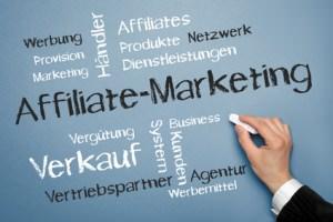 Affiliate Marketing Partnerprogramme