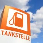 Nebenjob an der Tankstelle – Aushilfe in einer Tankstelle