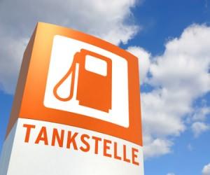Tankstellen Nebenjob