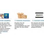 Amazon Trade-In – Gebrauchtes gegen Gutscheine eintauschen