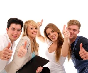 Ferienjobs für Schüler
