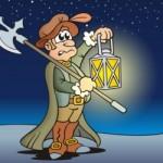 Nachtwächter / Wachmann – Nebenjob für Studenten mit guten Nerven