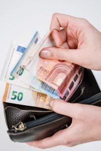 Mehr Geld im Portemonnaie dank Weiterbildung